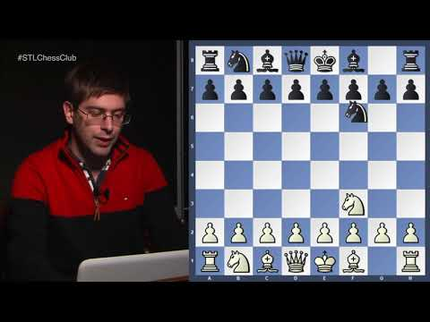 Bust The London System! | Strategy Session - GM Denes Boros