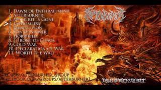 afterburner dawn of enthrallment 2014 full album