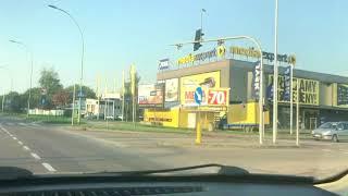 вЛОГ/БЛОГ #1. Как мы съездили в Польшу за покупками