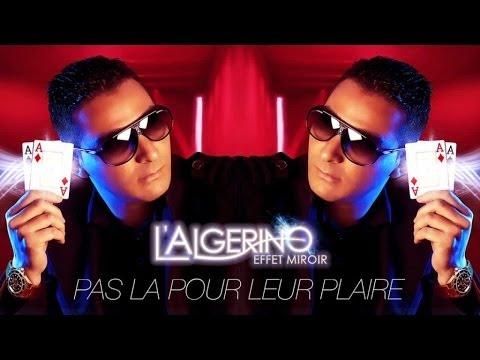 7e23429d8d93 L Algérino - Pas La Pour Leur Plaire (son) - YouTube