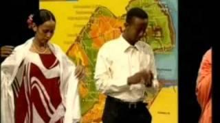 Hees Wadani Cawale iyo Fanaaniin -Waagacusub Tv