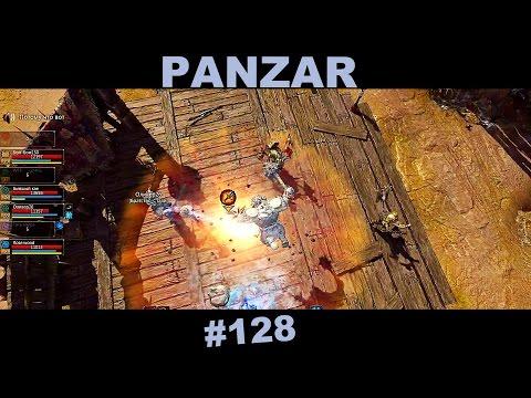 видео: panzar - Незаконное понижение в весе (берсерк) #128