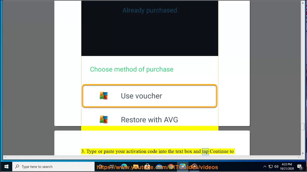 maxresdefault - Avg Secure Vpn Activation Code For Android
