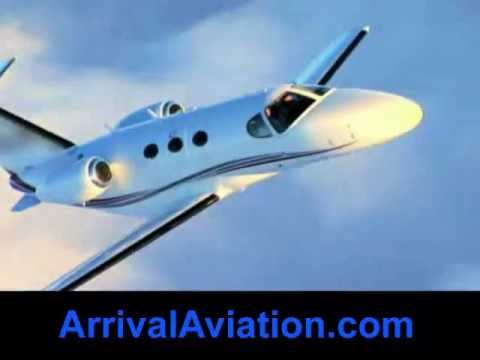 Seattle, WA Jet Charter | Rent a Private Plane Seattle, WA