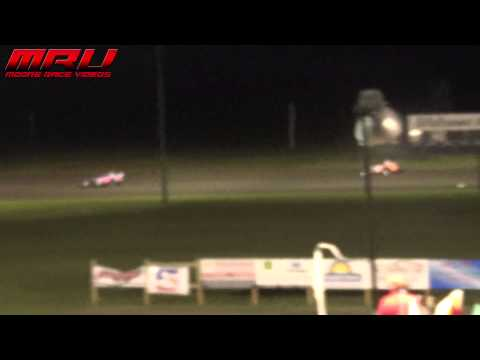Sportmod Feature at Park Jefferson Speedway on July 10th, 2015