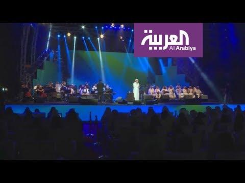 صباح العربية | الفن يعود إلى القصيم بعد غياب عقود  - نشر قبل 3 ساعة