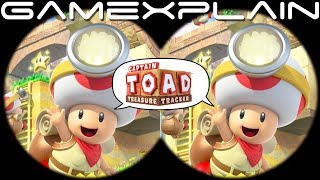 Why Captain Toad is a Must-Play in VR - DISCUSSION