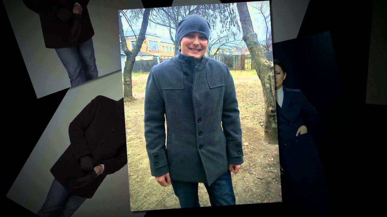 Стильное зимнее пальто. РАСПРОДАЖА 2017 - YouTube