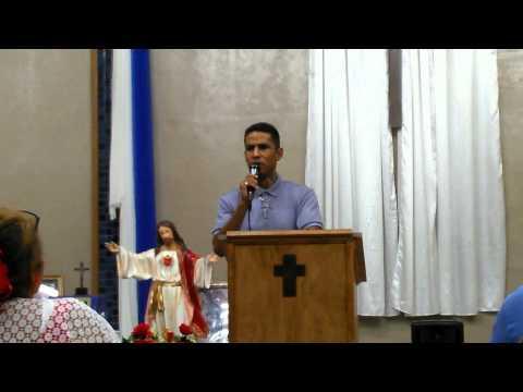 Sergio Carrillo c.#3 Jesus y sus discípulos