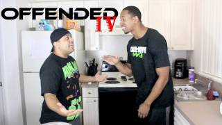 The Offended 4 | Tpindell