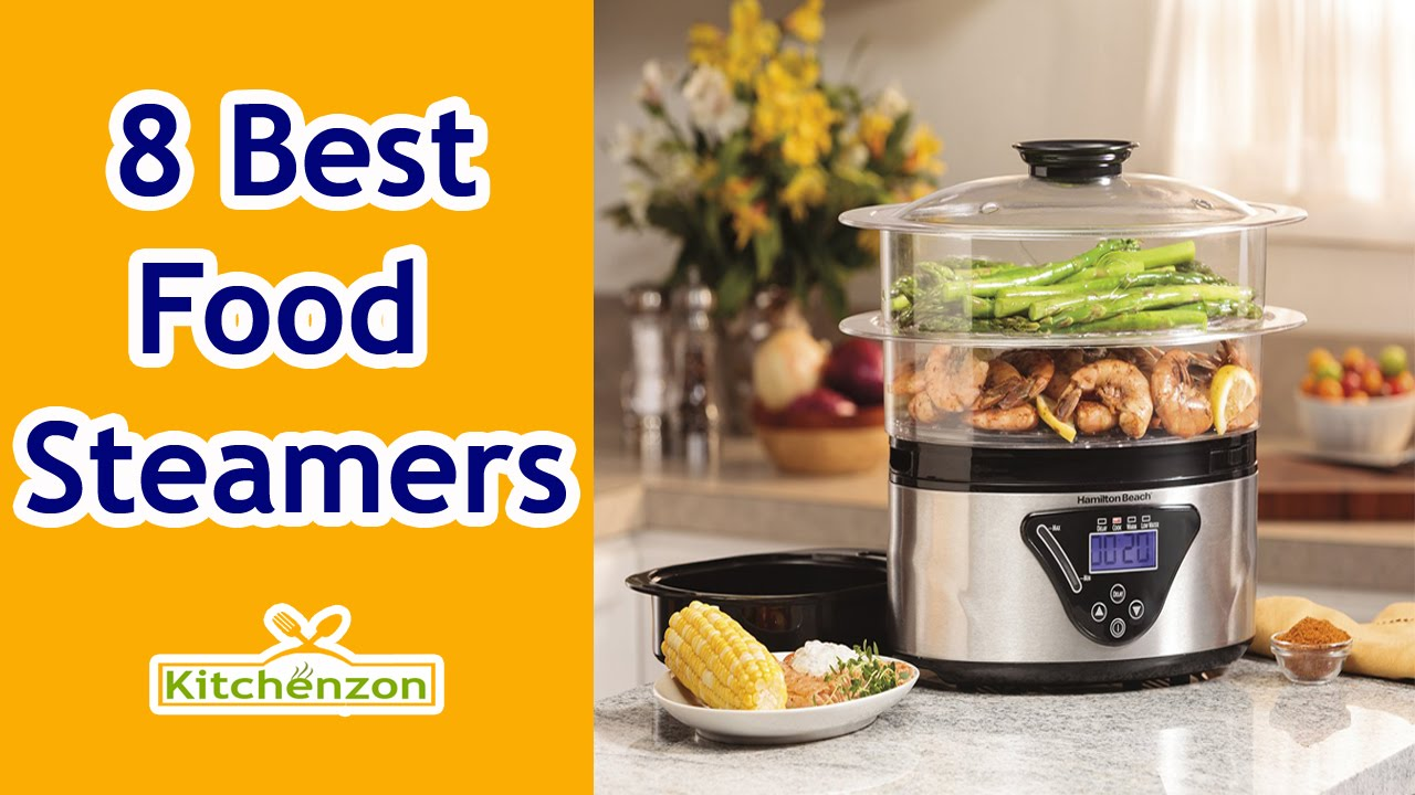 Best Steamer Food Review