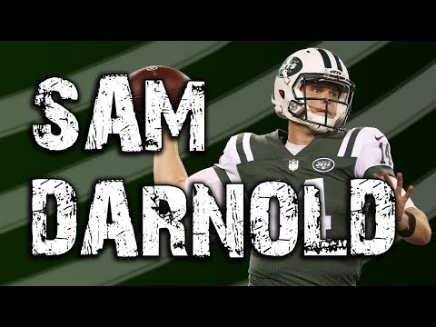 The Film Room Ep. 80: Sam Darnold already plays like a veteran