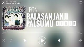 Download Leon - Balasan Janji Palsumu [Lirik]