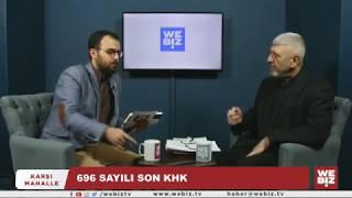 KARŞI MAHALLE - OHAL Araştırma Raporu ve 696 Sayılı Son KHK'nın Toplumsal Etkileri