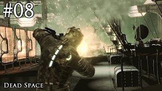 Zagrajmy w Dead Space [#08] - Asteroidy i Boss