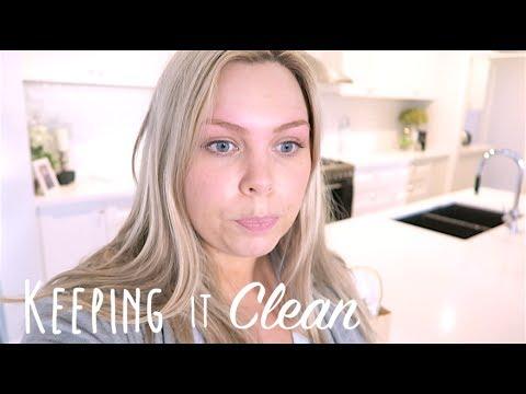 Episode 441 - KEEPING IT CLEAN!
