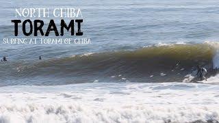 【サーフィン】海松色(みるいろ)のワイドで早めないい波 / Surfing goodcondition  widebreak  Miru-iro thumbnail
