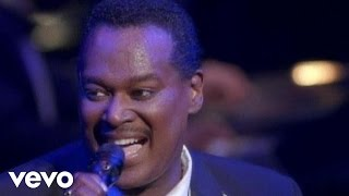 Luther Vandross - The Power of Love/Love Power (Live from Royal Albert Hall)