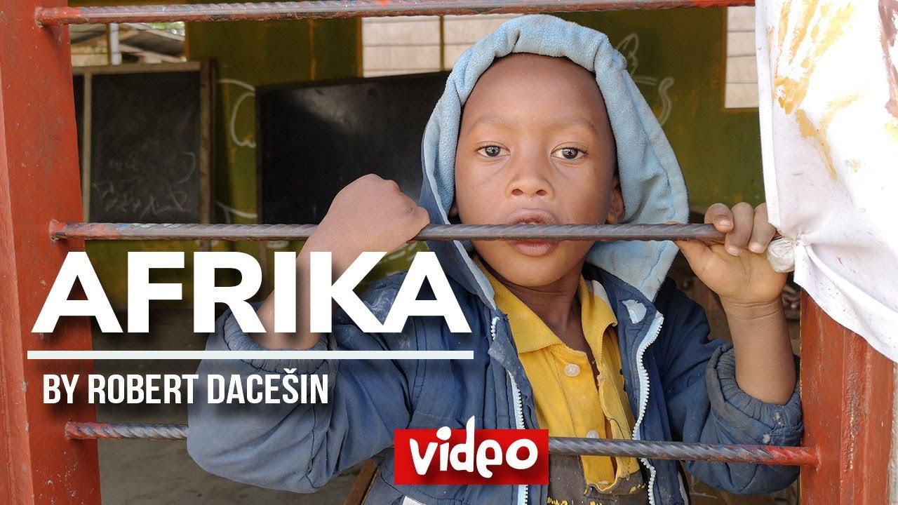 Afrika stranica za upoznavanje besplatno