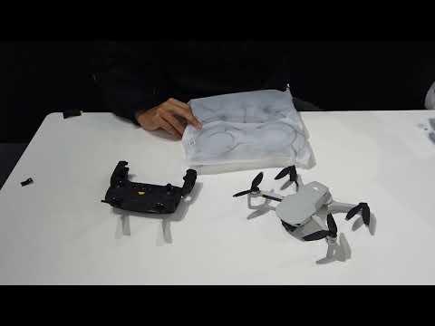 新宿のDJI認定ストア「YDS」でMavic Miniの飛行体験が開始!開封動画レビューも。ドローン/マビックミニ最新ニュース 2019年11月7日