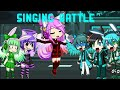 Girls vs Boys Singing battle Pt.1