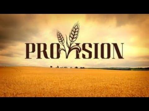 "Provision ""Generosity"""