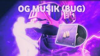 OLD FORTNITE MUSIC GET GLITCH ! Toutes les consoles , Fortnite Battle Royale Glitches - KingBrk