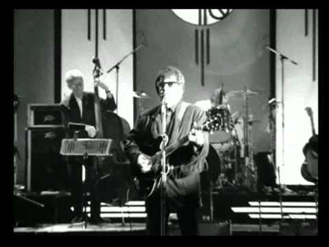 Roy Orbison Leah.