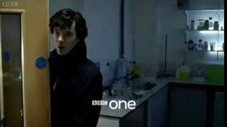 BBC Sherlock (Season 1) Official Trailer