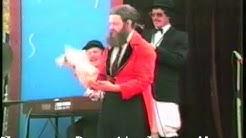 TUISKULAN SIRKUSORKESTERI RAUMAN MESSUILLA (n.1985) (OSA)