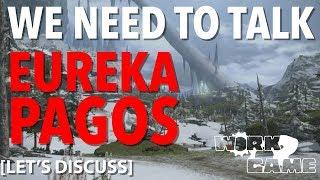 FFXIV Eureka Pagos impressions [Let