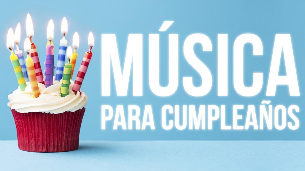 Música Para Cumpleaños Parchís Banda Marina Regaliz Youtube
