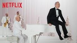 A Very Murray Christmas – Dieses Jahr zu Weihnachten – Nur auf Netflix - Deutsch [HD]