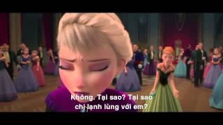 Game | Frozen Nữ Hoàng Băng Giá 3D Phim Clip Tiệc Tàn | Frozen Nu Hoang Bang Gia 3D Phim Clip Tiec Tan