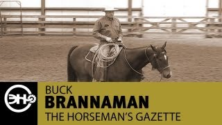Some Elements of Bridle Horse Refinement with Buck Brannaman