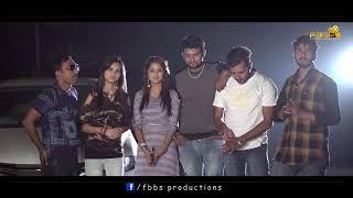 First love | Tr music & Vishal Murthaliya | Tiger & Miss Ada | New Hindi Song 2017 | FBBS