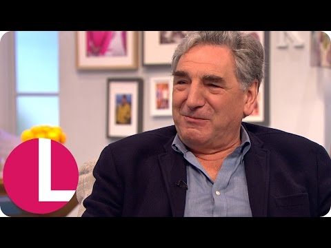 Jim Carter: Everyone Wants A Downton Abbey Film | Lorraine