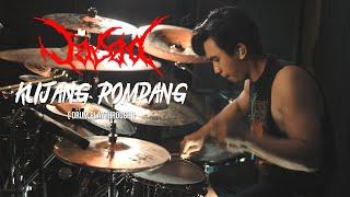 Download JASAD - KUJANG ROMPANG (DRUM PLAYTHROUGH) BY OKI FADHLAN