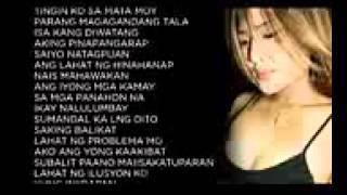 Repeat youtube video Tala   Kawayan, Lilron - Flick One (Lyrics)