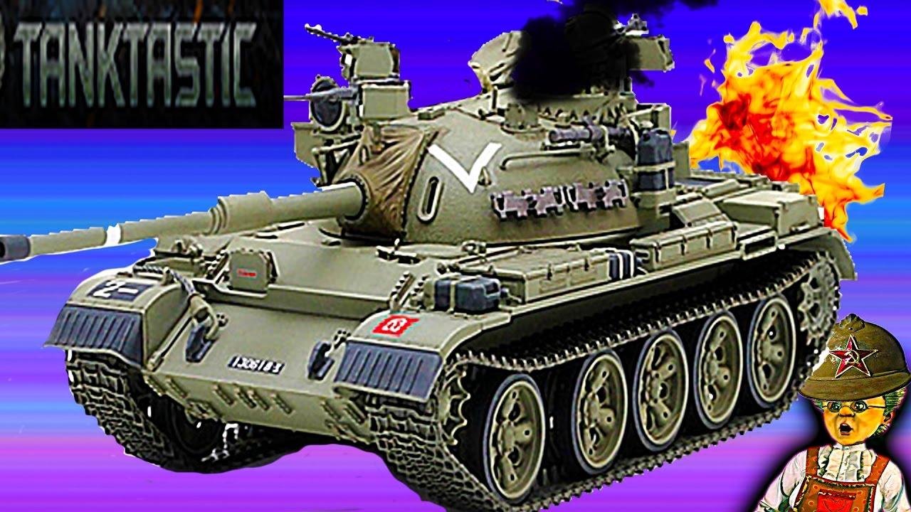 ТАНКОМУЛЬТ#3 ИГРА БИТВА ОНЛАЙН Tanktastic как War Machines ...
