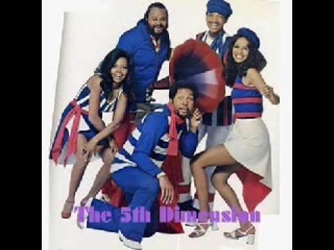 Those Were the Days by the 5th Dimension