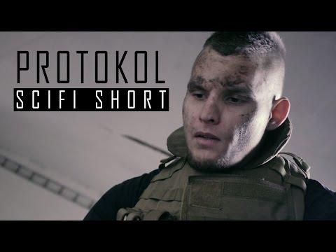 PROTOKOL - 48 hour film project 2015 Praha