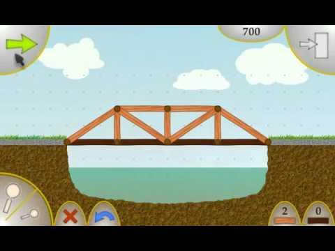 Игра Строительство Мостов Ipad - catholicsoft