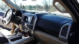 2016 Ford F-150 (2.7V6 EcoBoost) - Eİn edles Arbeitstier?