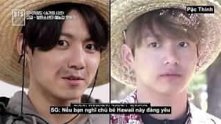 [Vietsub] CẨM NANG HƯỚNG DẪN SỬ DỤNG BTS - BTS COMEBACK SHOW 2018