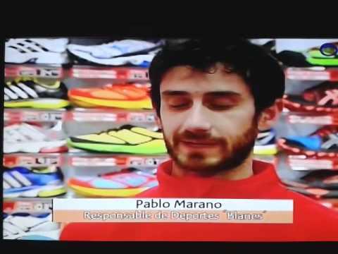 Jaén Blanes Para Youtube Antón La San Deportes Zapatillas gHwx5qFq1