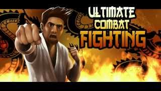 Ultimate Combat Fighting