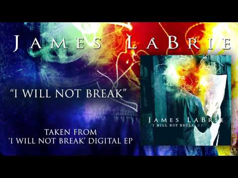 Клип James LaBrie - I Will Not Break