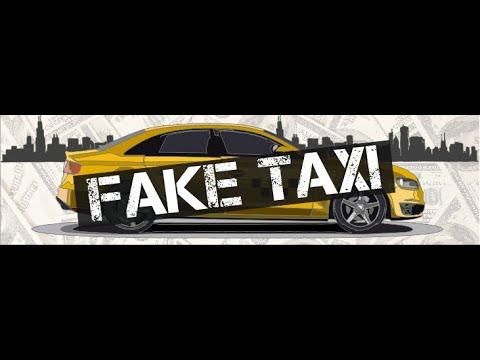 """Самый """"Богатый"""" и молодой таксист Москвы. В такси после школы."""