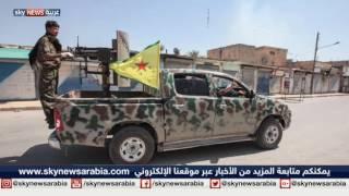 بين الجيش الحر وسوريا الديمقراطية.. معركة المواقع وصراع التحالفات